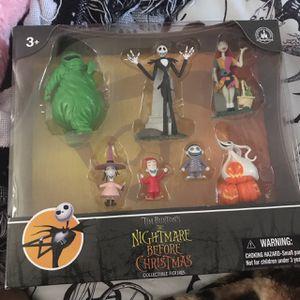 Nightmare before Christmas Christmas for Sale in Santa Fe Springs, CA