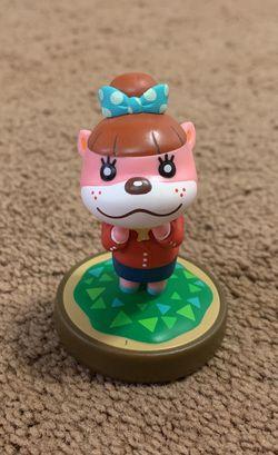 Lottie Amiibo (Nintendo Wii U / Nintendo Switch) for Sale in Los Angeles,  CA