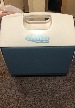 Box cooler for Sale in Portland, OR