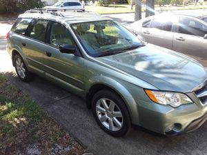 2009 Subaru outback for Sale in Gulfport, FL