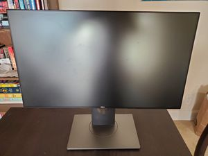 Dell U2417H monitor for sale for Sale in Rockville, MD