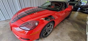 2008 chevy Corvette 6-speed for Sale in Highland, IN