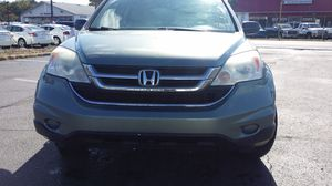 2010 Honda Crv for Sale in Howell Township, NJ