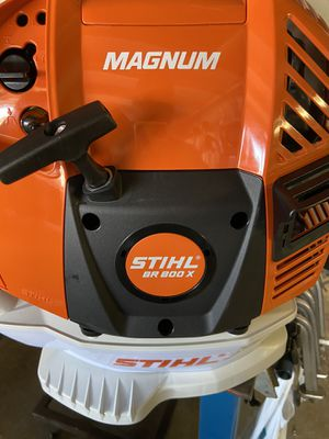 STIHL BR 800X blower for Sale in Royse City, TX