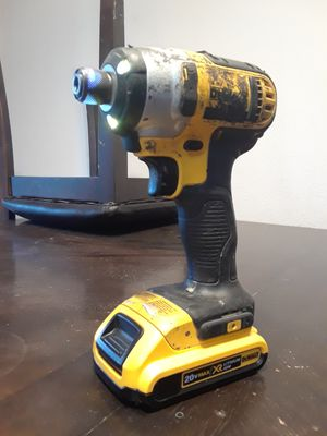 Dewalt Drill for Sale in Nampa, ID