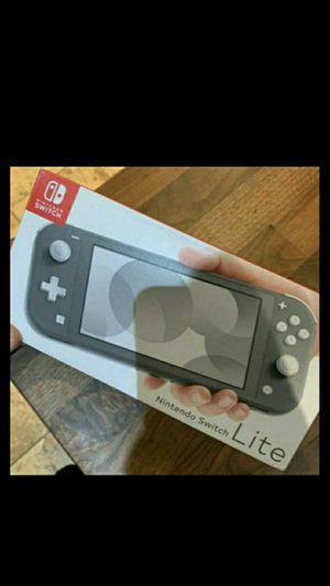 Nintendo Switch Lite for Sale in Lynwood, CA