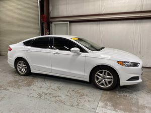 2016 Ford Fusion for Sale in Madera, CA