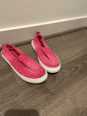 Toddler Girl Shoes Size 13 for Sale in Washington, DC