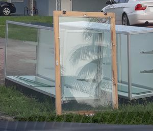 Glass showcases for Sale in Fort Lauderdale, FL
