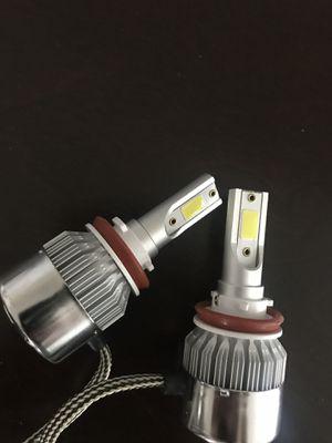 Car led headlights kit leds kits are super bright lights for Sale in Redlands, CA