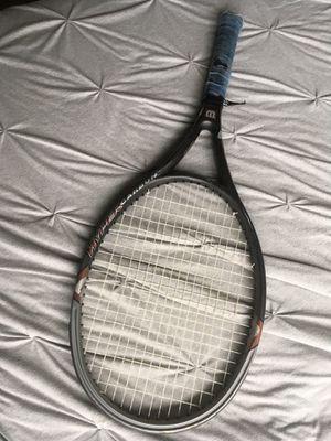 Tennis Racket - Wilson Hyper Carbon for Sale in Tampa, FL
