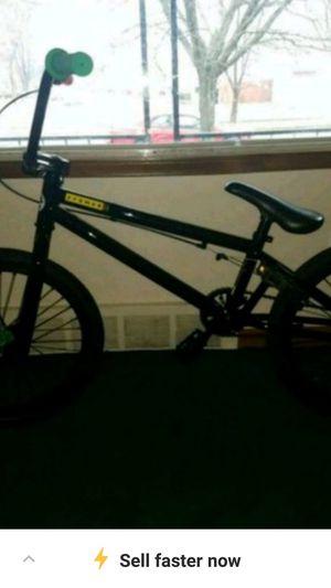 FRAMED BMX BIKE!! for Sale in Wyandotte, MI