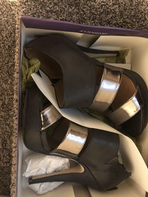 Steve Madden women 7.5 heels for Sale in Peoria, IL