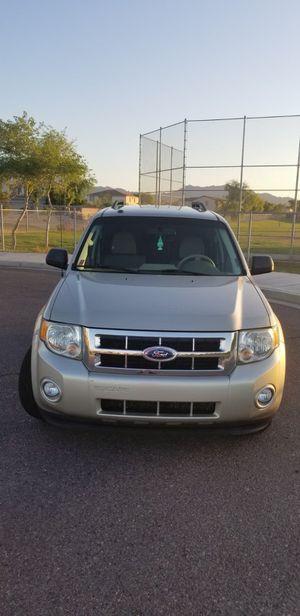 2012 Ford Escape !!! for Sale in Peoria, AZ