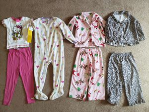 Girls pajamas size 3t for Sale in Phoenix, AZ