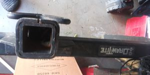Weight distributing hitch for Sale in Phoenix, AZ