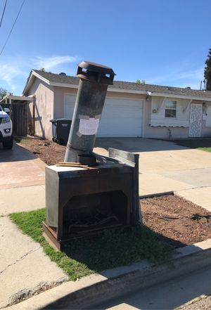 FREE FIREPIT for Sale in Spring Valley, CA