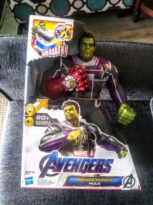 Hulk for Sale in Santa Fe Springs, CA