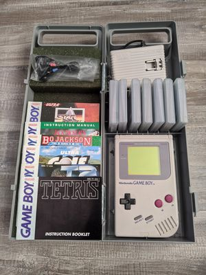 Nintendo GameBoy for Sale in Fontana, CA