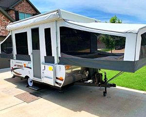 Only-$1200 Jayco 2012-Floorplan for Sale in Rossville, GA