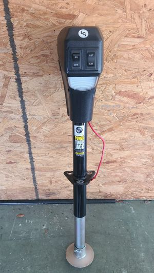 trailer jack for Sale in Riverview, FL