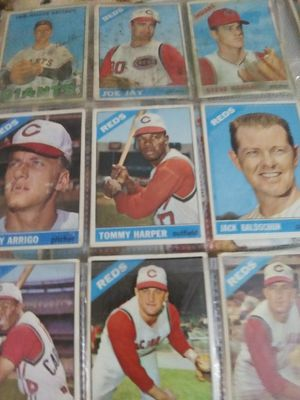 Old base ball cards the pirates the Indians the Mets a d morefrom the 40s thru. The 60s for Sale in Price, UT