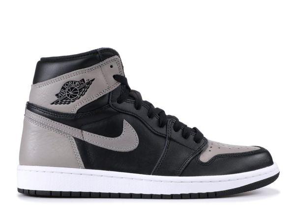 Air Jordan 1 Shadow