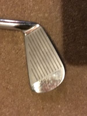 Mizuno MP 37 golf clubs for Sale in Sterling, MA