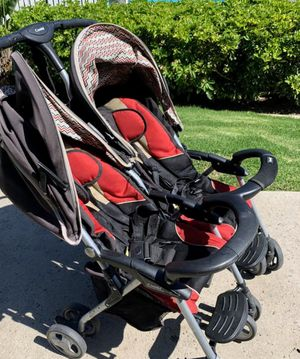 Combi double stroller for Sale in La Mesa, CA