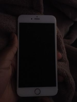 iPhone 6 Plus for Sale in Kentwood, MI