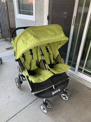 Joovy Double Stroller for Sale in Las Vegas, NV