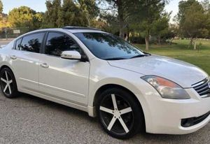 2009 Nissan Altima S for Sale in Fort Worth, TX