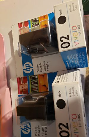 HP INK for Sale in Lake Worth, FL
