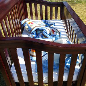 Baby Crib for Sale in Fort Worth, TX