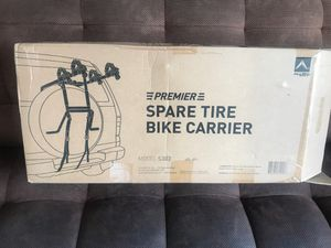 Spare Tire Bike Rack for Sale in New York, NY