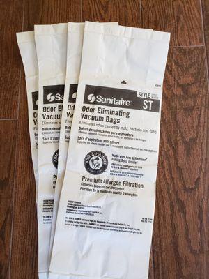 Sanitaire Vacuum Bags for Sale in Altamonte Springs, FL