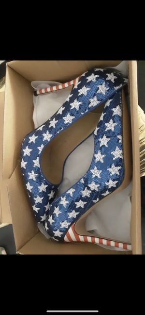 High Heels Size 9 Brand New Never worn for Sale in Milwaukee, WI