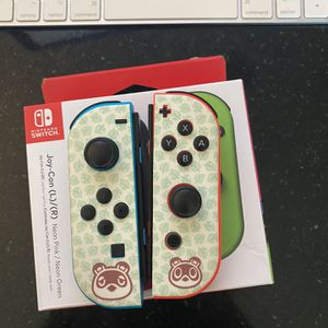Nintendo Switch Joy Cons for Sale in Arlington, VA