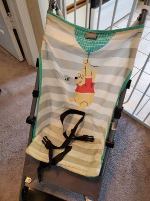 Umbrella Stroller- used for Sale in South Attleboro, MA