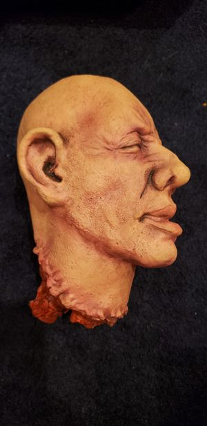 Movie or Halloween Head Prop for Sale in Farwell, MN