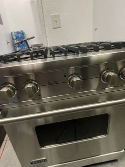 """30"""" VIKING ALL GAS RANGE STAINLESS STEEL for Sale in Anaheim,  CA"""