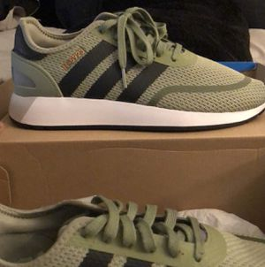 Adidas Men's N-5923 Army Green Sneakers for Sale in Alexandria, VA