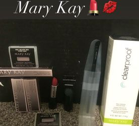 Mary Kay Makeup And Makeup Cleaner For Woman 💄👄😘 for Sale in Smyrna,  GA
