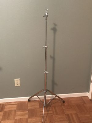Vintage Pearl Cymbal Stand for Sale in San Luis Obispo, CA