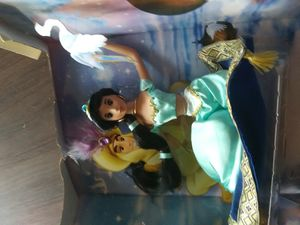Porcelain Disney dolls for Sale in Everett, WA