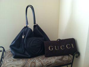 Gucci Soho XL Tote for Sale in Novi, MI