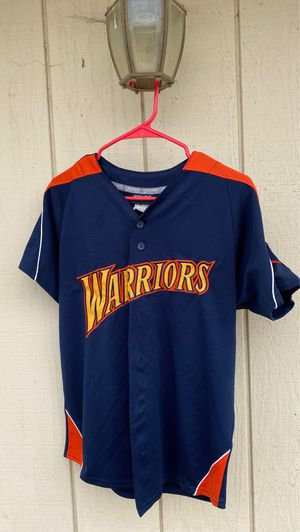 Vintage GSW Baseball Tee for Sale in Salinas, CA