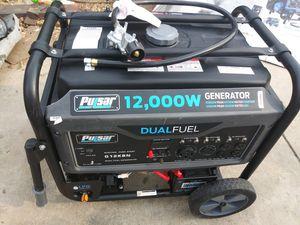 Generator 12000w for Sale in Fontana, CA