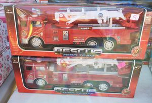 New rescue team $9 each for Sale in Riverside, CA