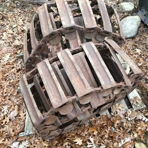 Skid Steer Over Tire Tracks for Sale in Watertown, CT